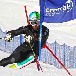 Sci alpino, Curtoni e Nani cercano l'impresa in Coppa del mondo