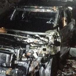 Rogo in un garage a Buglio, un intossicato e cinque evacuati