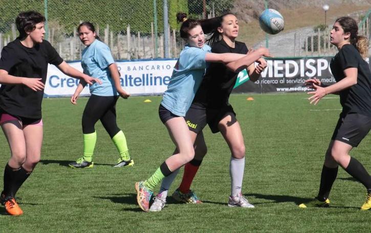 Giochi studenteschi, Donegani e Chiesa Valmalenco vanno in meta