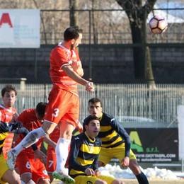 Calcio Eccellenza, Sondrio batte Brianza nell'ultima sfida casalinga