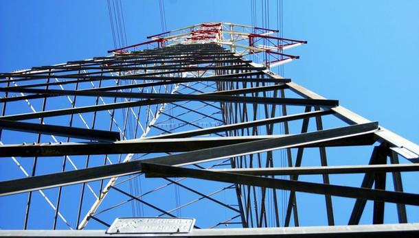Gardaland, blackout blocca famiglia a 27 metri di altezza