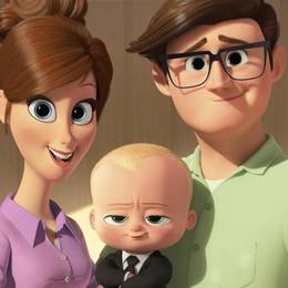 Box office Usa, Boss Baby ancora al top