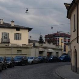 Nuova luce sulla città, wi-fi e colonnine per le auto elettriche