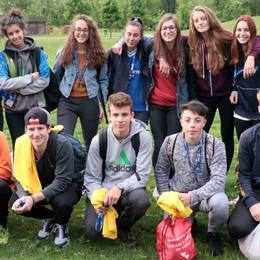 Giochi studenteschi, novanta concorrenti alla prova di orienteering