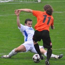Calcio, partita d'addio per Paolo Bongio