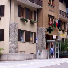 Campodolcino, verso un voto  dalla valenza extra comunale