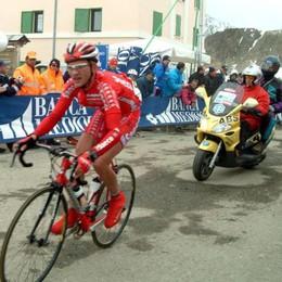 Ciclismo, cresce l'attesa per il Giro d'Italia in Valtellina