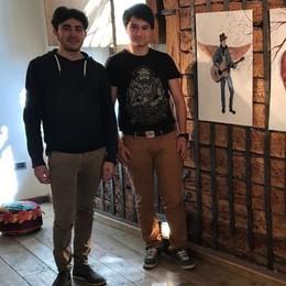 Sondrio, a Palazzo Pretorio la mostra degli studenti