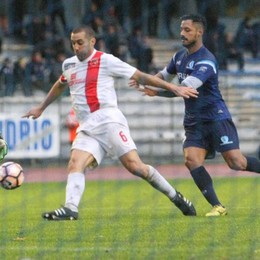 Calcio Eccellenza, tre nomi per la panchina del Sondrio