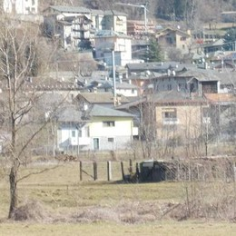 «Nuova 38, Campovico a rischio smog senza schermi»