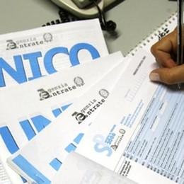 «Errori nelle dichiarazioni» Lettere a 195 contribuenti valtellinesi