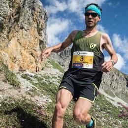 Corsa in montagna, tre giorni a fil di cielo con l'Alta Valtellina Skyrunning Experience