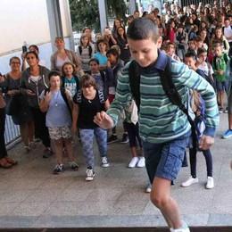 Uscita da scuola da soli, impossibile da settembre
