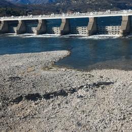 Allarme siccità, sorgenti ancora in calo