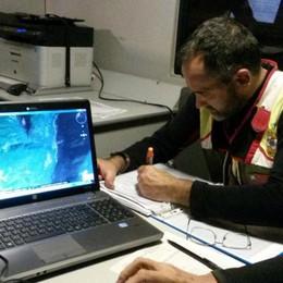 Alpinisti in difficoltà in Valmasino, salvi dopo un lungo intervento