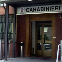 Romeni in fuga da San Gallo  Arrestati al confine per furto