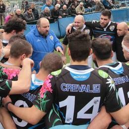 Rugby, Sertori senza coach dopo l'addio di Grillotti