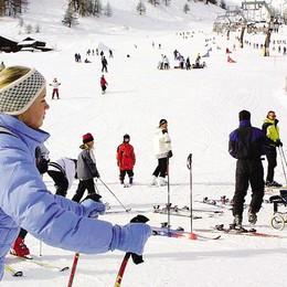 Il turismo vola a Livigno  Presenze a più 10%