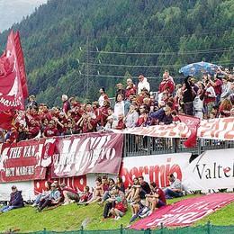 Torino ancora in campo  Oggi tocca al Sondrio