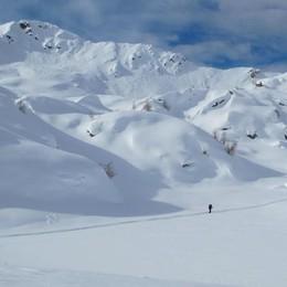 Eliski in Valmalenco: le proteste del Cai  e delle guide alpine