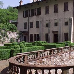 «Gli studenti visitino Palazzo Vertemate»