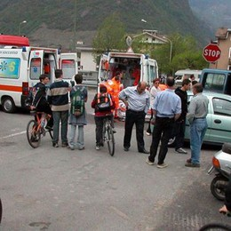 Vigili del fuoco presto al Piazzun  Progetto approvato a Tirano