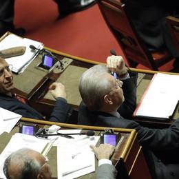 Sostenitore convinto di Renzi, ma per Della Vedova il Pd è ancora lontano