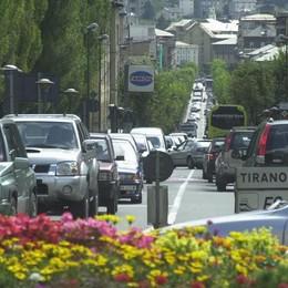 Progetto al Cipe entro marzo, il sindaco di Tirano stringe i tempi