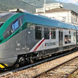Regionale fino a Monza e treno suburbano per Rho: la linea per Expo