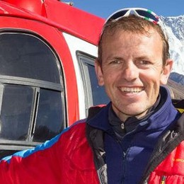 Valtellinesi in Nepal tra paura e sollievo