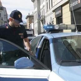 Droga in casa: arrestato 32enne