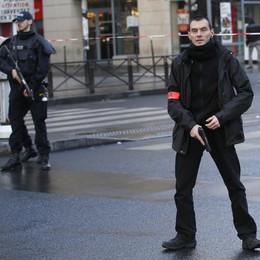 Paura a Parigi, voleva farsi esplodere Ucciso un anno dopo Charlie Hebdo