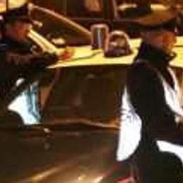 Bicicletta rubata e rivenduta, tre le denunce dei carabinieri