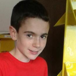 Morbegno, il piccolo museo dell'Apecar  Il direttore è Francesco, 12 anni