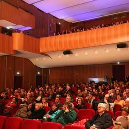"""La Scala """"entra"""" al Teatro Sociale   """"Prima"""" di Madama Butterfly  per tutti"""