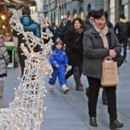 Mercatini, teatro e canti natalizi: un dicembre ricco di eventi in città