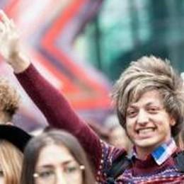 Luca e Ashley, dalla Valle  volti nuovi per X Factor