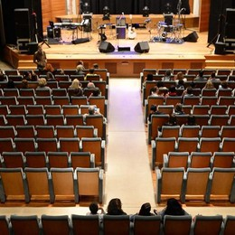 «Auditorium vuoto, basta polemiche  Serve un incontro»