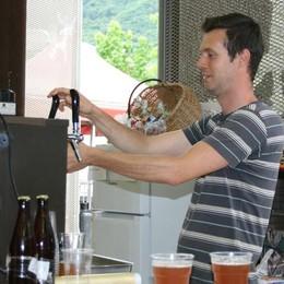 Miele e mais rosso, le nuove frontiere della birra artigianale