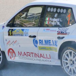 Coppa Valtellina, Rossetti a un passo dal trionfo