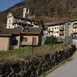 Gas a Campovico, si parte da via Roma