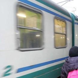 Treni guasti, una difficile giornata sulla linea valtellinese