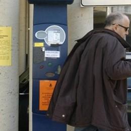 Morbegno, da ottobre il parcheggio si paga on line