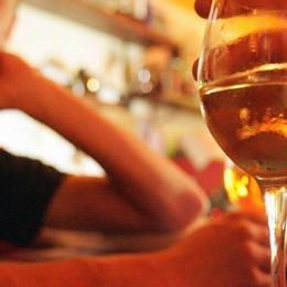 Livigno dice basta agli ubriachi  Multe a chi beve alcolici per strada