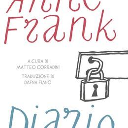 «Ancora oggi ci sono persone che vivono come Anne Frank»