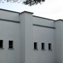 Il progetto di Spada: «Vogliamo completare il palasport di Tirano»