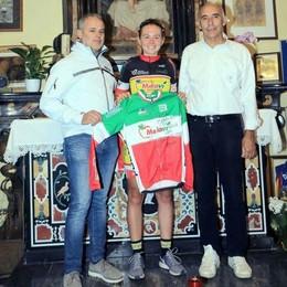 Baroni passa alla Selle Italia. «Un sogno che si è realizzato»