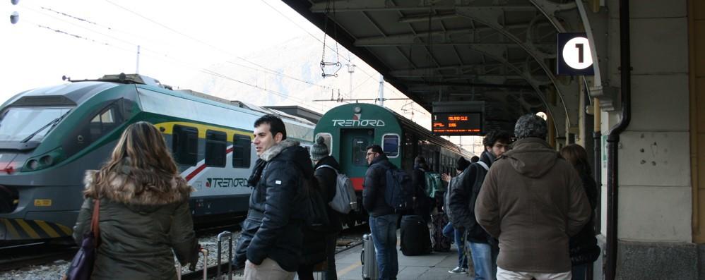 Risolto il nodo del trasporto studenti  Un pullman per raggiungere la stazione