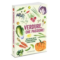 Verdure, che passione!
