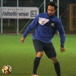 Calcio Eccellenza, giocatore di scuola Chievo in prova al Sondrio